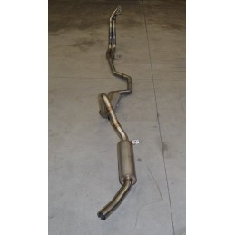 FULL EXHAUST SYSTEM AND...