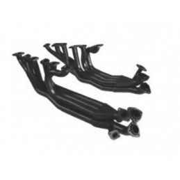 EXHAUST SILENCERS PIPES...