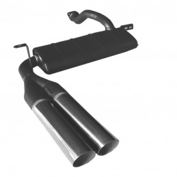 EXHAUST PIPE END END SX...