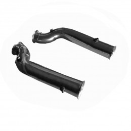 EXHAUST PIPES ANSA LM 4184...