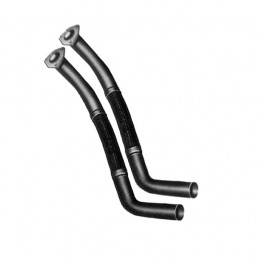 FRONT EXHAUST PIPE ANSA...