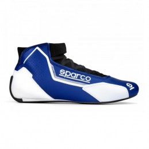 SCARPE RACING SPARCO...
