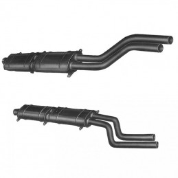 CENTRAL EXHAUST SILENCERS...